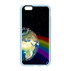 Earth Apple Seamless iPhone 6/6S Case (Color)