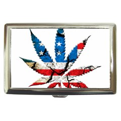 Marijuana Cigarette Money Cases