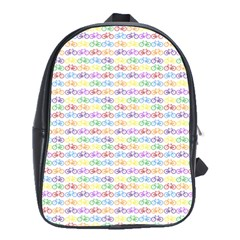 Bicycles School Bags(Large)