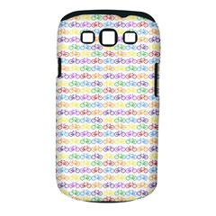 Bicycles Samsung Galaxy S III Classic Hardshell Case (PC+Silicone)