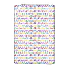 Bicycles Apple iPad Mini Hardshell Case (Compatible with Smart Cover)