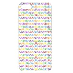 Bicycles Apple iPhone 5 Hardshell Case with Stand