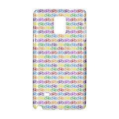 Bicycles Samsung Galaxy Note 4 Hardshell Case
