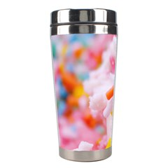 Birthday Cake Stainless Steel Travel Tumblers