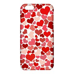 Red Hearts iPhone 6/6S TPU Case