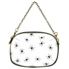 Spiders Chain Purses (One Side)