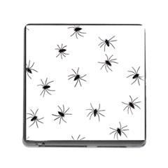 Spiders Memory Card Reader (Square)