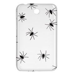 Spiders Samsung Galaxy Tab 3 (7 ) P3200 Hardshell Case