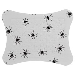 Spiders Jigsaw Puzzle Photo Stand (Bow)