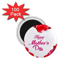 Happy Mothers Day 1.75  Magnets (100 pack)
