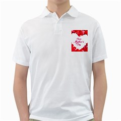 Happy Mothers Day Golf Shirts