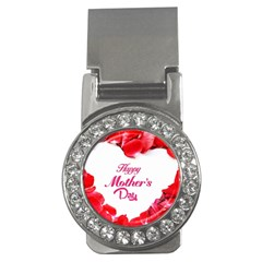 Happy Mothers Day Money Clips (CZ)