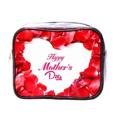 Happy Mothers Day Mini Toiletries Bags