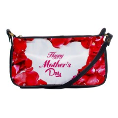Happy Mothers Day Shoulder Clutch Bags