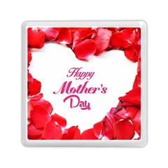 Happy Mothers Day Memory Card Reader (Square)