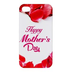 Happy Mothers Day Apple iPhone 4/4S Hardshell Case