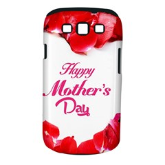 Happy Mothers Day Samsung Galaxy S III Classic Hardshell Case (PC+Silicone)