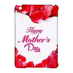Happy Mothers Day Apple iPad Mini Hardshell Case (Compatible with Smart Cover)
