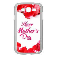 Happy Mothers Day Samsung Galaxy Grand DUOS I9082 Case (White)