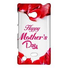 Happy Mothers Day Nokia Lumia 720