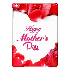Happy Mothers Day iPad Air Hardshell Cases