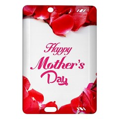 Happy Mothers Day Amazon Kindle Fire HD (2013) Hardshell Case