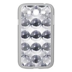 Disco Balls Samsung Galaxy Grand DUOS I9082 Case (White)