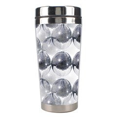 Disco Balls Stainless Steel Travel Tumblers