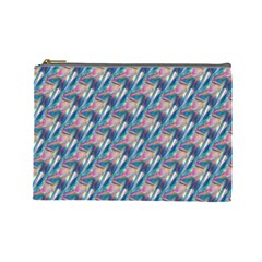 holographic Hologram Cosmetic Bag (Large)