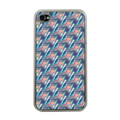 holographic Hologram Apple iPhone 4 Case (Clear)