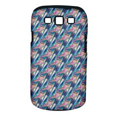 holographic Hologram Samsung Galaxy S III Classic Hardshell Case (PC+Silicone)