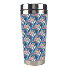 holographic Hologram Stainless Steel Travel Tumblers