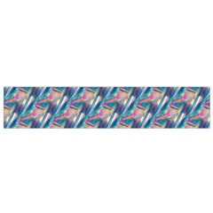 holographic Hologram Flano Scarf (Small)