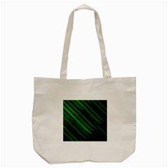 Abstract Blue Stripe Pattern Background Tote Bag (cream)