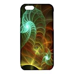 Art Shell Spirals Texture iPhone 6/6S TPU Case