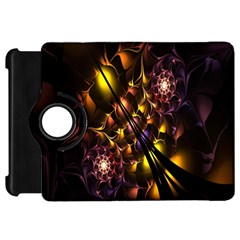 Art Design Image Oily Spirals Texture Kindle Fire HD 7