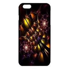 Art Design Image Oily Spirals Texture Iphone 6 Plus/6s Plus Tpu Case