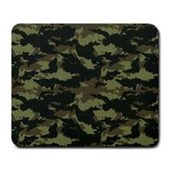 Camo Pattern Large Mousepads