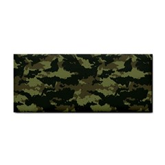 Camo Pattern Cosmetic Storage Cases