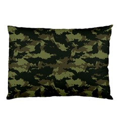 Camo Pattern Pillow Case (Two Sides)