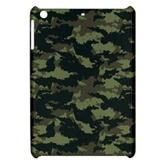 Camo Pattern Apple Ipad Mini Hardshell Case