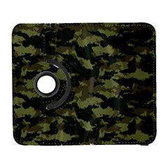 Camo Pattern Galaxy S3 (Flip/Folio)