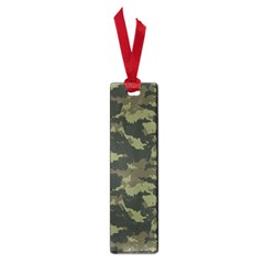 Camo Pattern Small Book Marks