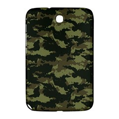 Camo Pattern Samsung Galaxy Note 8.0 N5100 Hardshell Case