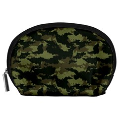 Camo Pattern Accessory Pouches (Large)