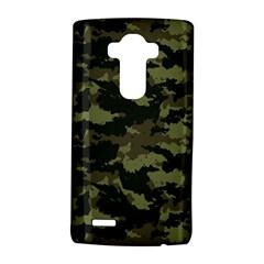 Camo Pattern LG G4 Hardshell Case