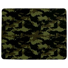 Camo Pattern Jigsaw Puzzle Photo Stand (rectangular)