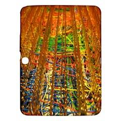 Circuit Board Pattern Samsung Galaxy Tab 3 (10.1 ) P5200 Hardshell Case
