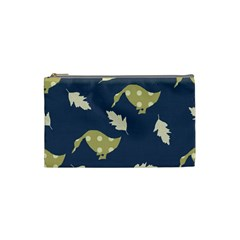Duck Tech Repeat Cosmetic Bag (small)
