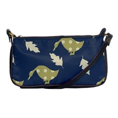 Duck Tech Repeat Shoulder Clutch Bags